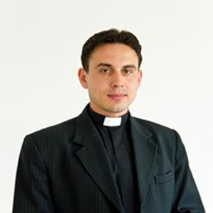 Голова комісії Стрийської Єпархії