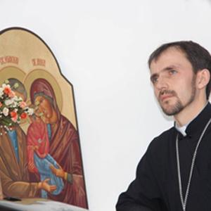 Голова комісії Самбірсько–Дрогобицької Єпархії