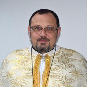Голова комісії Донецького Екзархату