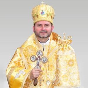 Преосвященний Владика Димитрій (Григорак)