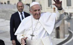 Папа: Кожне покликання має шлюбний вимір