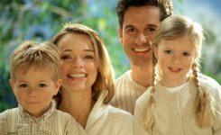 """Триває набір на начальну програму сімейного служіння """"Від сім'ї до сім'ї. Зростати, свідчити, служити"""""""
