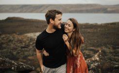 10 правил з Біблії для щасливого подружжя