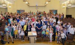 У Львові відбувся Форум сімей 2019