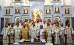 Постанови  Вісімдесят другої сесії Синоду Єпископів Києво-Галицького Верховного Архиєпископства УГКЦ, 23-24 травня 2019 року Божого, Зарваниця