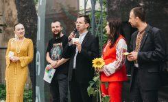 В Івано-Франківську відбувся «Фестиваль української родини»